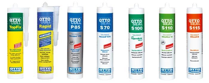 Otto chemie s110